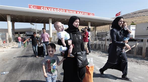 تركيا: إطلاق برنامج المساعدات الأوروبية للسوريين الإثنين