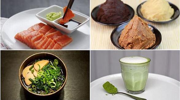 5 أطعمة تطيل العمر