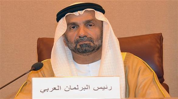 اخبار الامارات العاجلة 0201610160321471 البرلمان العربي يجدد تضامنه مع مصر فى مواجهة الإرهاب أخبار عربية و عالمية