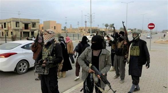 اخبار الامارات العاجلة 02016101603411 داعش يصدر أول أعداد مجلة الوقار أخبار عربية و عالمية