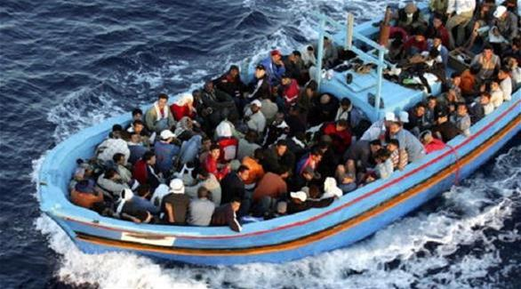 مصر: السجن 3 سنوات لثلاثة من سماسرة الهجرة غير الشرعية