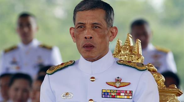 اخبار الامارات العاجلة 0201610160950693 رئيس وزراء تايلاند يطمئن الشعب على عملية الخلافة أخبار عربية و عالمية