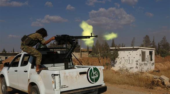 جاويش أوغلو: مدينة الباب الهدف التالي في سوريا