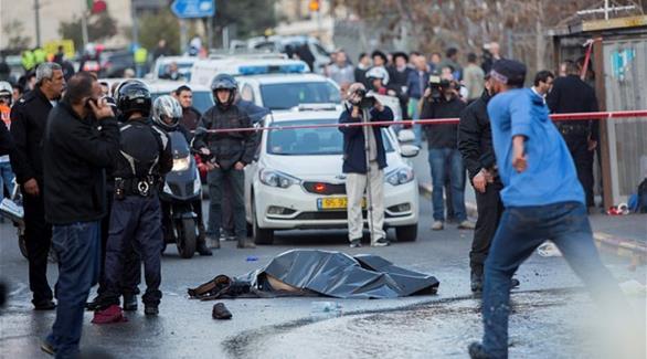 اخبار الامارات العاجلة 0201610161236351 19 إصابة في مواجهات مع الاحتلال الإسرائيلي شمال رام الله أخبار عربية و عالمية