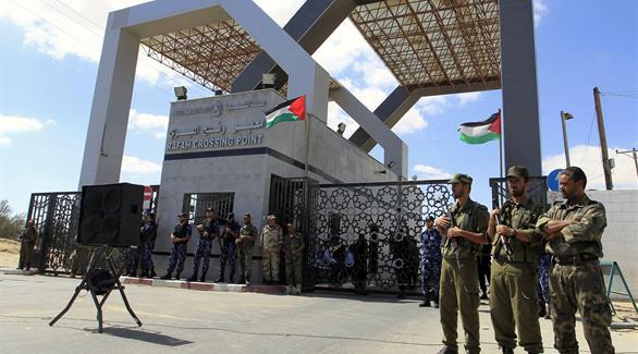 غزة: إغلاق معبر رفح البري وإعادة فتحة الأربعاء