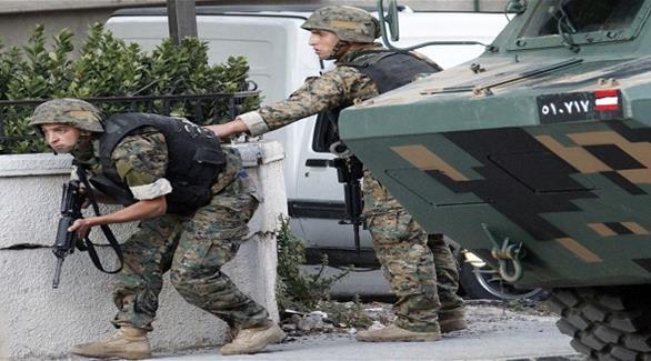 اخبار الامارات العاجلة 0201610170159881 مقتل عنصر من الجيش اللبناني شرق البلاد أخبار عربية و عالمية
