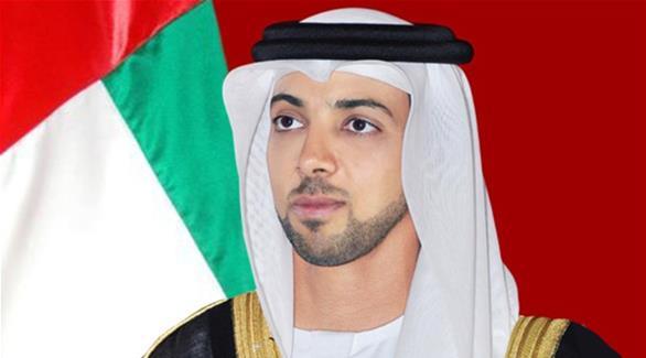 منصور بن زايد: رسالة الإمارات بتعليم متميز للجميع لا تقف عند حدود