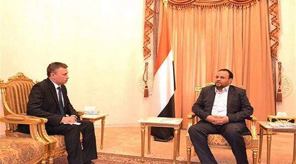 اليمن: نحو اعتراف روسي بشرعية الانقلابيين