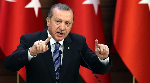 أردوغان: سيتم إخراج وحدات حماية الشعب الكردية السورية من منبج