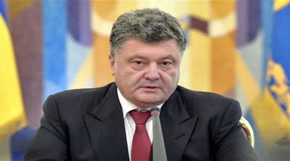 الرئيس الأوكراني لا يعلق آمالاً كبيرة على محادثات برلين