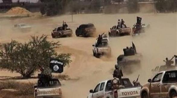 دمشق: جيش النظام يتهم التحالف بتسهيل وصول الدواعش إلى سوريا
