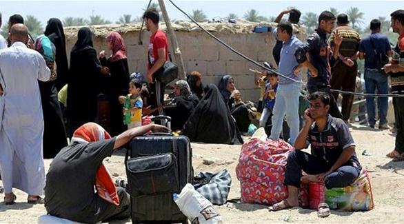الأمم المتحدة تخشى استخدام داعش للمدنيين كدروع بشرية في الموصل