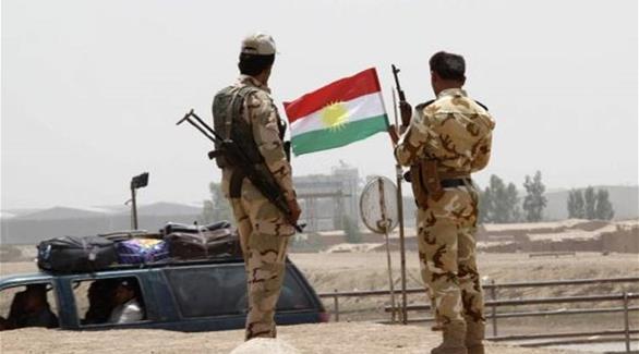 اخبار الامارات العاجلة 0201610180918143 الأكراد يعلنون التقدم ضد داعش شرقي الموصل أخبار عربية و عالمية