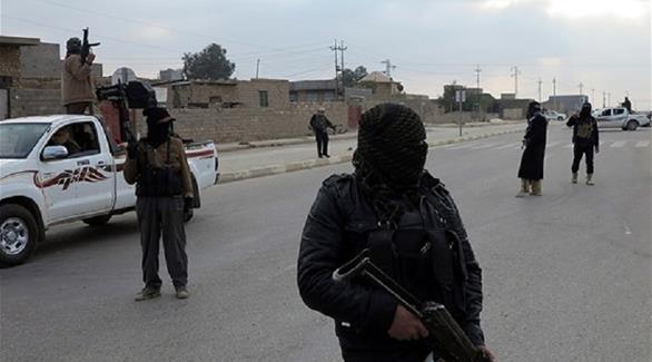 البنتاغون: داعش يمنع المدنيين من مغادرة الموصل