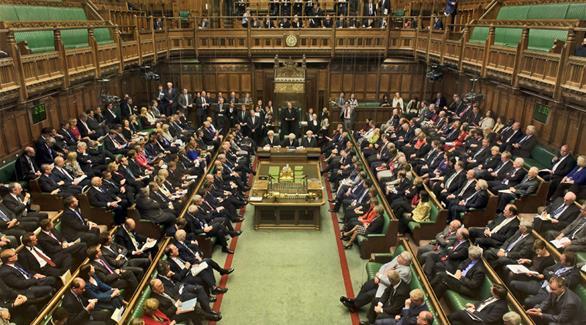 اخبار الامارات العاجلة 0201610181056654 محامي الحكومة البريطانية يرجح مصادقة البرلمان على الاتفاق حول بريكست أخبار عربية و عالمية