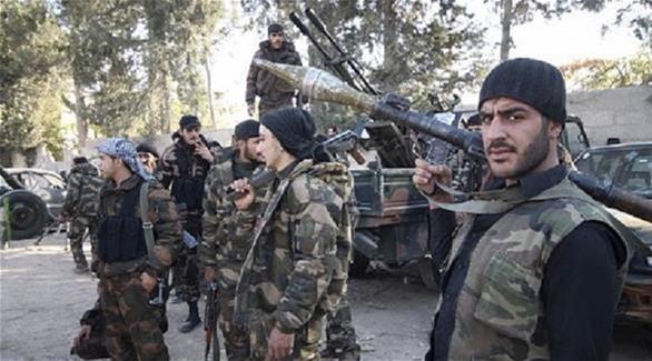 سوريا: تهجير مسلحي المعضمية وداريا مع عائلاتهم غداً إلى إدلب