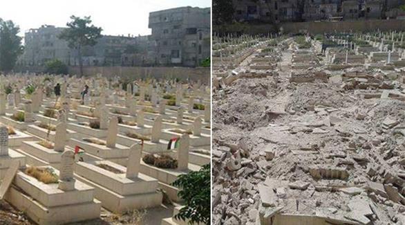 إسرائيل ترفض نقل جثمان أبو جهاد من سوريا إلى فلسطين