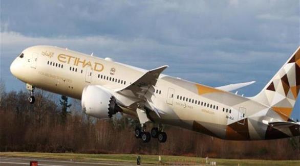 الاتحاد للطيران تعتزم تشغيل طائرتها بوينغ 787 دريملاينر لطوكيو