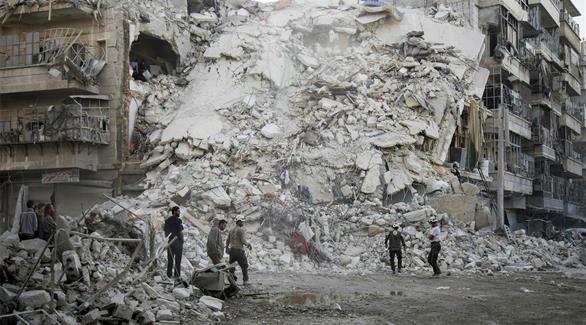 اخبار الامارات العاجلة 0201610190511796 بلجيكا تستدعي السفير الروسي بعد إعلان موسكو قتل التحالف لمدنيين قرب حلب أخبار عربية و عالمية