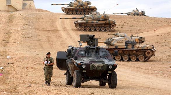 اخبار الامارات العاجلة 020161019120819 تركيا تقترب من إنهاء الحلم الكردي في فيدرالية الشمال السوري أخبار عربية و عالمية