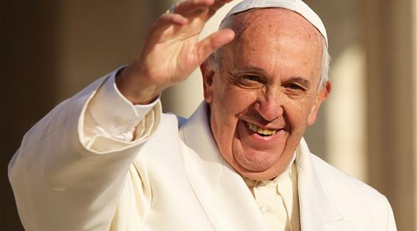 اخبار الامارات العاجلة 0201611110104735 البابا فرنسيس عن ترامب: ما يشغلني هو الفقراء أخبار عربية و عالمية