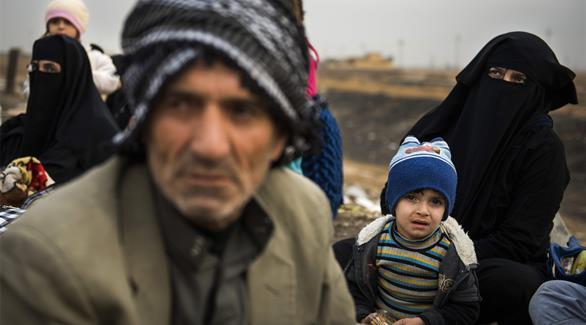 اخبار الامارات العاجلة 0201611111258787 داعش يرغم الأهالي على الحضور إلى المساجد في الموصل أخبار عربية و عالمية
