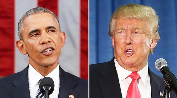 اخبار الامارات العاجلة 0201611120126575 ترامب يتطلع لتعديل نظام باراك أوباما الصحي أخبار عربية و عالمية
