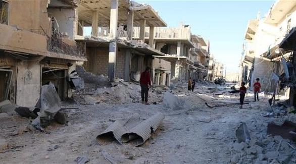 اخبار الامارات العاجلة 0201611120130588 روسيا بحاجة لضمانات من أجل هدنات إنسانية جديدة في حلب أخبار عربية و عالمية