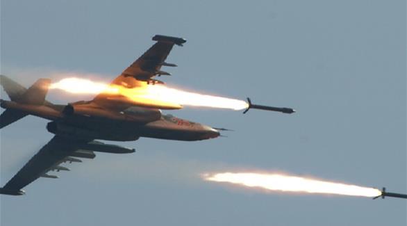 اخبار الامارات العاجلة 0201611120201785 ضربات جوية تركية تقتل 18 داعشياً في شمال سوريا أخبار عربية و عالمية