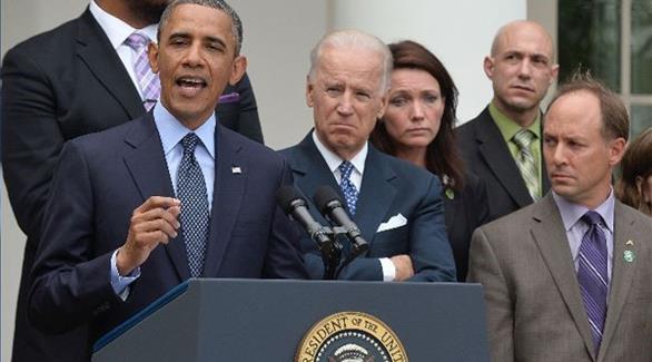 اخبار الامارات العاجلة 0201611121007605 إدارة أوباما تعلق جهود إجراء تصويت على اتفاقية الشراكة عبر المحيط الهادي أخبار عربية و عالمية