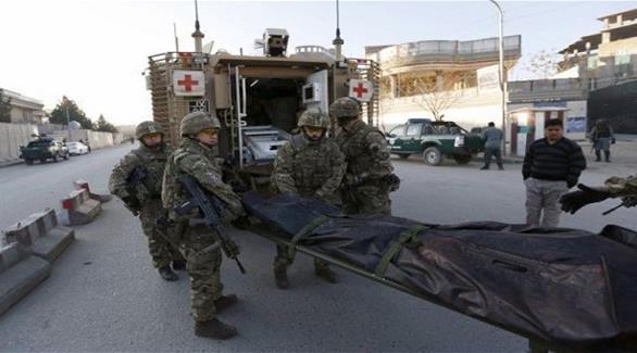 أفغانستان: 4 قتلى في الهجوم على قاعدة باجرام وطالبان تعلن مسؤوليتها
