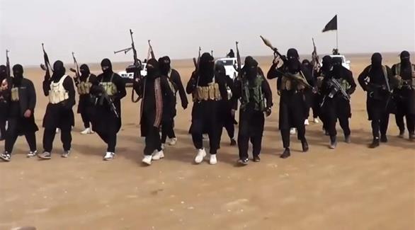 مقتل قيادي داعشي بانفجار عبوة ناسفة قرب صلاح الدين