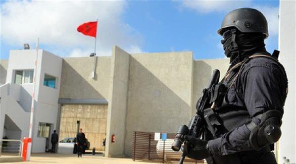 اخبار الامارات العاجلة 0201611121250337 المغرب يفكك خلية إرهابية جديدة أخبار عربية و عالمية