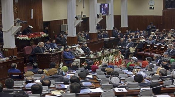 اخبار الامارات العاجلة 020161113020265 زعيما أفغانستان يحثان البرلمان على وقف التصويت بالثقة بحق الوزراء أخبار عربية و عالمية