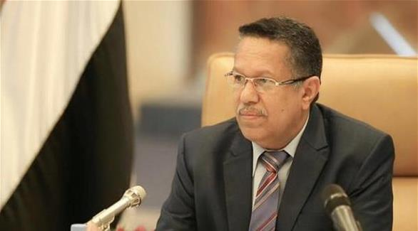 اخبار الامارات العاجلة 0201611130311349 رئيس الحكومة اليمني: الحوثيون حولوا المعيشة إلى مأساة لم يعرف مثيلاً لها أخبار عربية و عالمية