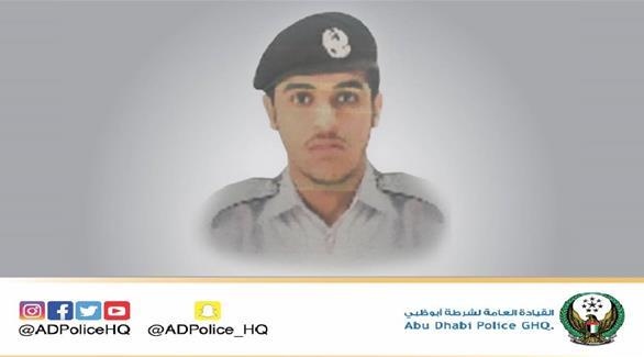 """""""شرطة أبوظبي"""" تنعي أحد منتسبيها المبتعثين للدراسة في أمريكا إثر وفاته غرقاً"""