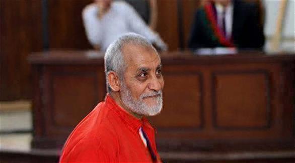 اخبار الامارات العاجلة 020161113061842 مصر: تأجيل إعادة محاكمة مرشد الإخوان إلى 24 نوفمبر أخبار عربية و عالمية