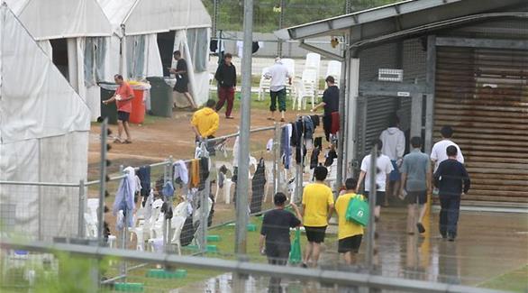 اخبار الامارات العاجلة 0201611130854457 اتفاق استثنائي لنقل لاجئين من أستراليا إلى أمريكا أخبار عربية و عالمية