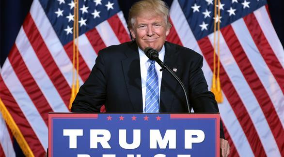 ترامب يتخلى عن راتب الرئاسة