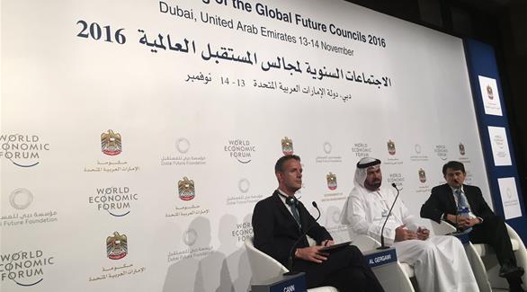 اخبار الامارات العاجلة 0201611140101470 القرقاوي: حكومة الإمارات ستنشئ أول مجلس للثورة الصناعية الرابعة في العالم اخبار الامارات