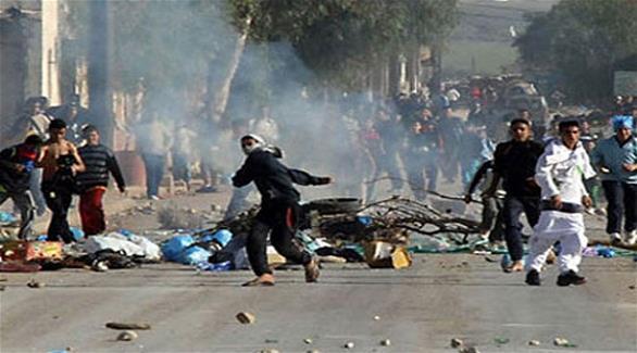 مصر: استئناف محاكمة المتهمين في أحداث عنف بولاق الدكرور