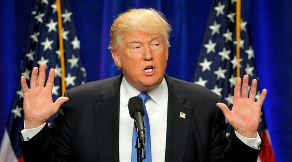 سياسي ألماني يدعو إلى التحفظ في التعليق على دونالد ترامب