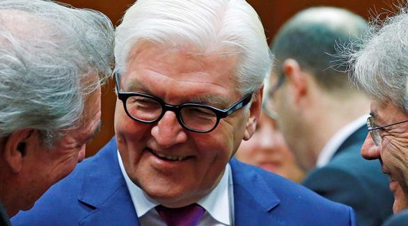 اخبار الامارات العاجلة 0201611140804587 اليسار الألماني يقترح مرشحاً منافساً لشتاينماير أخبار عربية و عالمية