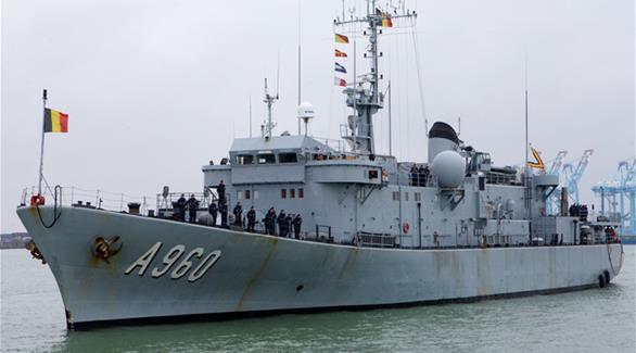 بلجيكا وهولندا تحدثان أسطولهما البحري بـ 4 مليار يورو