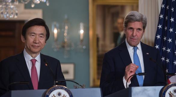 اخبار الامارات العاجلة 0201611150132721 كوريا الجنوبية تسعى للحفاظ على تحالفها القوي مع واشنطن تحت إدارة ترامب أخبار عربية و عالمية