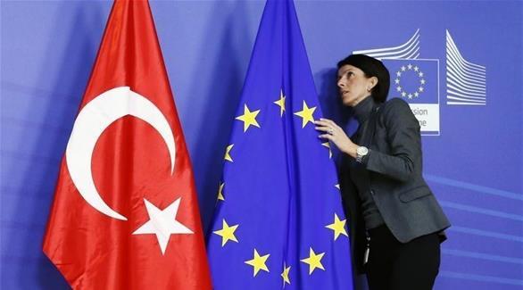 اخبار الامارات العاجلة 0201611150147809 نائب رئيس البرلمان الأوروبي يطالب بوقف مفاوضات انضمام تركيا أخبار عربية و عالمية