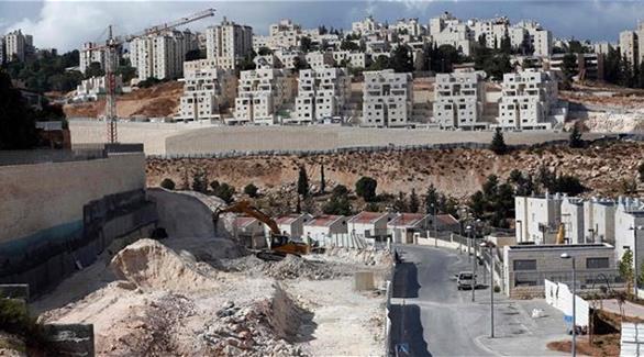 فرنسا تدعو إسرائيل إلى احترام التزاماتها الدولية بشأن الاستيطان