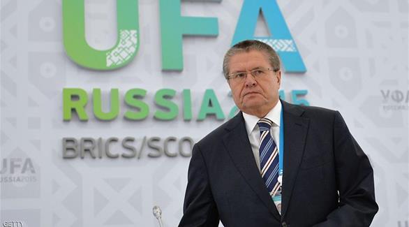 اخبار الامارات العاجلة 0201611150933650 اعتقال وزير الاقتصاد الروسي في قضية رشوة أخبار عربية و عالمية