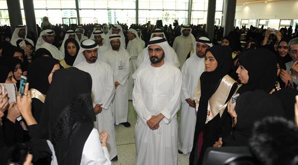 اخبار الامارات العاجلة 0201611151110538 المنتدى الاستراتيجي العربي يطلق برنامجاً تعليمياً سياسياً اقتصادياً اخبار الامارات  الامارات