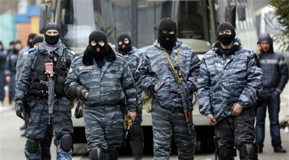 روسيا: اعتقال 5 دواعش خططوا لهجمات إرهابية